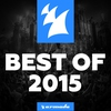 Cover of the album Armada Music - Best of 2015