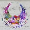 Couverture de l'album Better Than Real Life