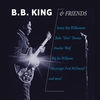 Cover of the album B.B. King & Friends