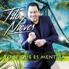 Cover of the track Yo Se Que Es Mentira