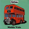 Cover of the album Maida Vale (Live At the BBC)