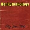Cover of the album Honkytonkology