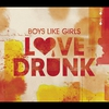 Couverture du titre Love Drunk