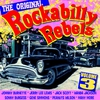 Cover of the album Rockabilly Rebels 3