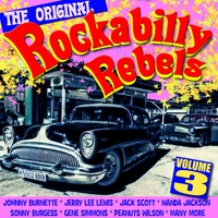 Cover of the track Rockabilly Rebels 3