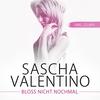 Couverture du titre Bloss nicht nochmal (DJ Mix)