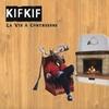 Cover of the album La Vie A Contresens