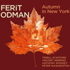 Couverture de l'album Autumn in New York