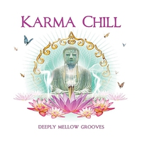 Couverture du titre Casa Paradiso Presents Karma Chill
