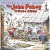 Couverture de l'album Revenge of Blind Joe Death - The John Fahey Tribute Album