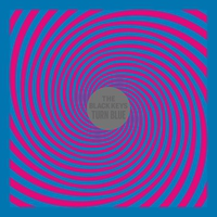 Cover of the track Turn Blue