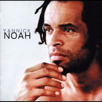 Cover of the track Yannick Noah