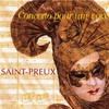 Cover of the album Concerto pour une voix