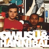 Cover of the album Living with Owusu & Hannibal