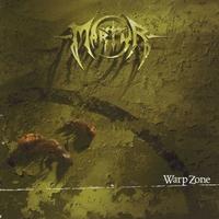 Couverture du titre Warp Zone