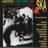 Couverture de l'album United Colors of Ska, Vol. 2