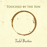 Cover of the track Touched By the Sun