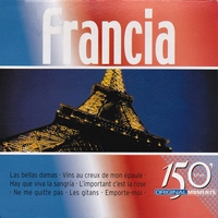 Cover of the track Francia