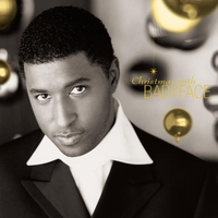 Cover of the track Christmas With Babyface