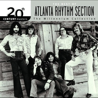 Cover of the track 20th Century Masters: The Millennium Collection: The Best of Atlanta Rhythm Section