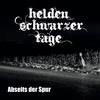 Couverture de l'album Abseits der Spur