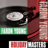 Cover of the album Holiday Masters: Faron Young