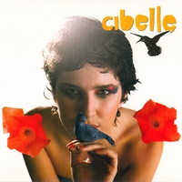 Cover of the track Cibelle