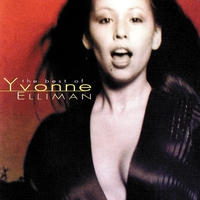 Cover of the track The Best of Yvonne Elliman