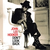 Couverture de l'album Don't Look Back