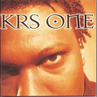Cover of the track KRS‐One
