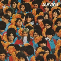 Cover of the track Alvvays