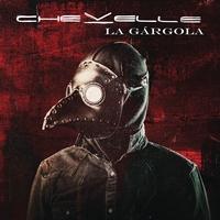 Cover of the track La Gárgola