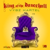 Couverture de l'album King Of The Dancehall
