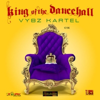 Cover of the track King of the Dancehall