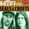 Couverture de l'album Rhino Hi-Five: Seals & Crofts - EP