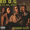 Cover of the album Roxbury 02119