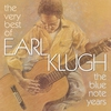 Cover of the album The Very Best of Earl Klugh (The Blue Note Years)