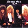 Couverture de l'album Britny Fox (Bonus Track Version)