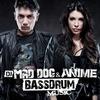 Cover of the album Bassdrum music (Traxtorm 0121)