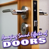 Cover of the album Amazing Sound Effects of Doors