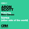 Cover of the album Korea (Other Side of the Word) (feat. Rico Caruso) - EP