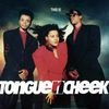 Cover of the album This Is Tongue 'n' Cheek