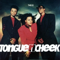 Cover of the track This Is Tongue 'n' Cheek