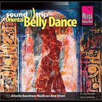 Couverture du titre Soundtrip Oriental Belly Dance