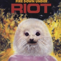 Couverture du titre Fire Down Under