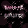 Cover of the album Believe (feat. Lady B & Ash)