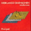 Cover of the track Dreiklangs-dimensionen (germany 1980)