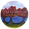 Cover of the album The Pleasant Trees - EP