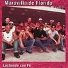 Couverture de l'album Luchando Con Fé