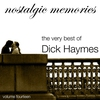 Cover of the album The Very Best of Dick Haymes (Nostalgic Memories Volume 14)